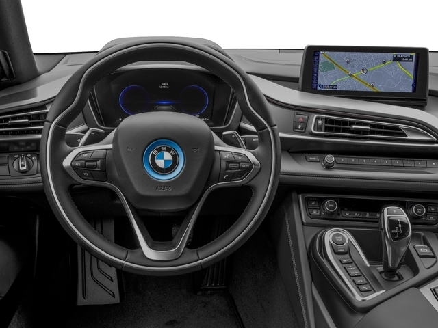 2016 Bmw I8 Coupe 2d Awd I3 Turbo Pictures Pricing And Information