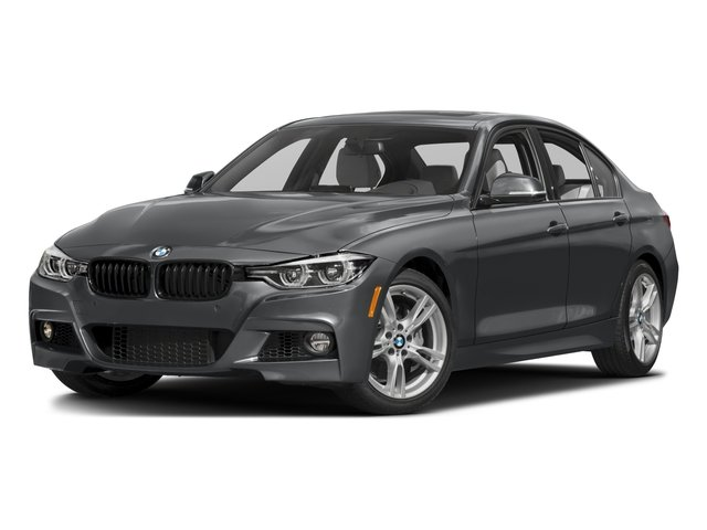 2016 BMW 3 Series Prices and Values Sedan 4D 340xi AWD I6 Turbo