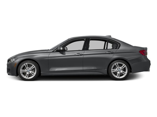 2016 BMW 3 Series Prices and Values Sedan 4D 340xi AWD I6 Turbo side view