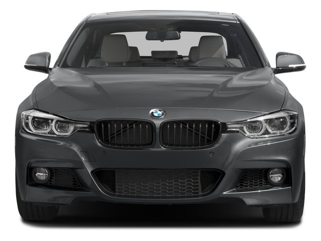 2016 BMW 3 Series Prices and Values Sedan 4D 340xi AWD I6 Turbo front view