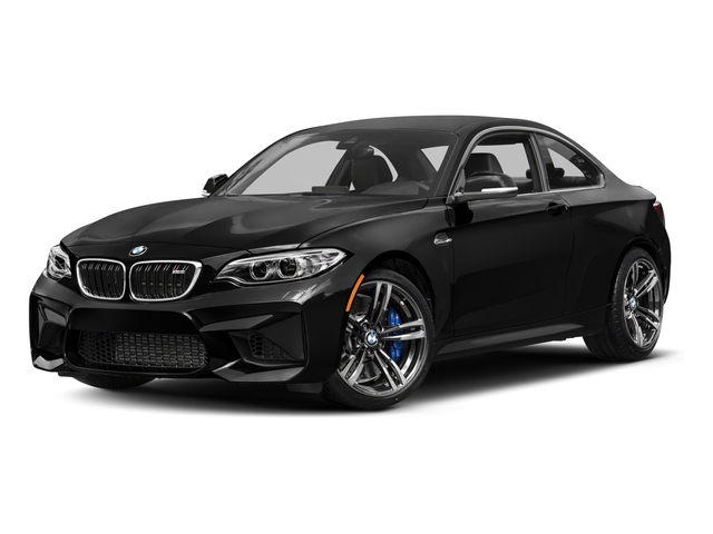 BMW M2 Coupe 2016 Coupe 2D M2 I6 Turbo - Фото 1