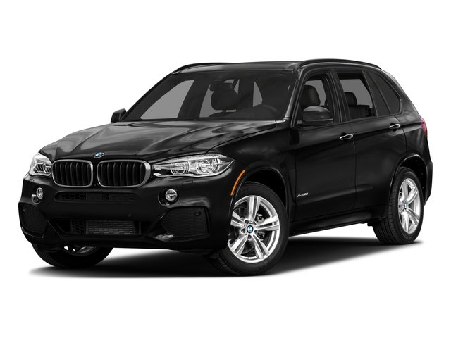 2016 BMW X5 Prices and Values Utility 4D 35i AWD I6 Turbo