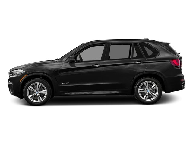 2016 BMW X5 Prices and Values Utility 4D 35i AWD I6 Turbo side view