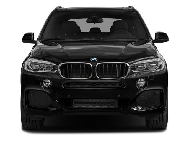 2016 BMW X5 Prices and Values Utility 4D 35i AWD I6 Turbo front view