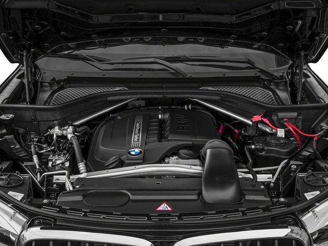 2016 BMW X5 Prices and Values Utility 4D 35i AWD I6 Turbo engine
