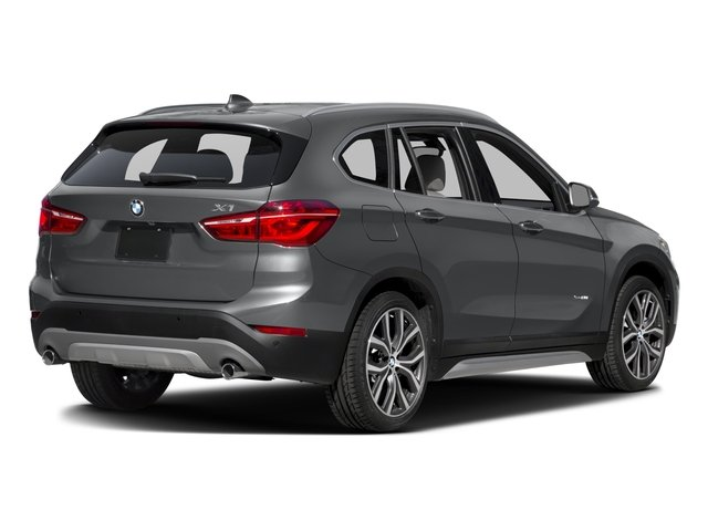 2016 BMW X1 Pictures X1 Utility 4D 28i AWD I4 Turbo photos side rear view