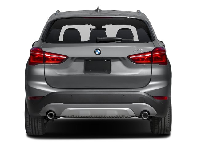 2016 BMW X1 Pictures X1 Utility 4D 28i AWD I4 Turbo photos rear view