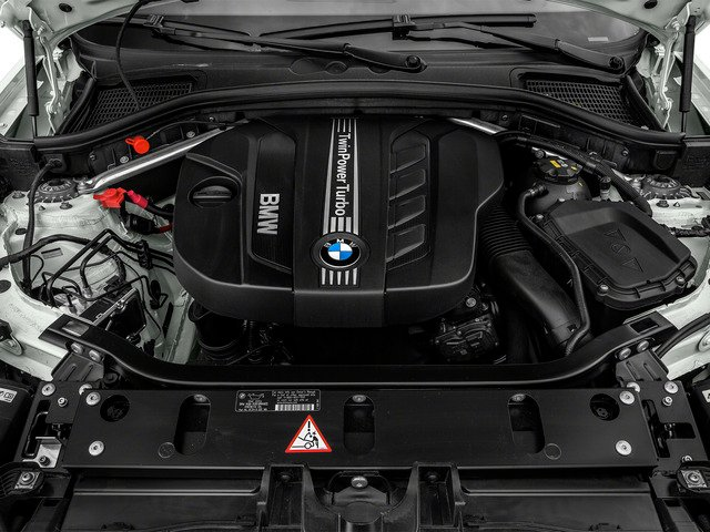 2016 BMW X3 Prices and Values Utility 4D 28i 2WD I4 Turbo engine
