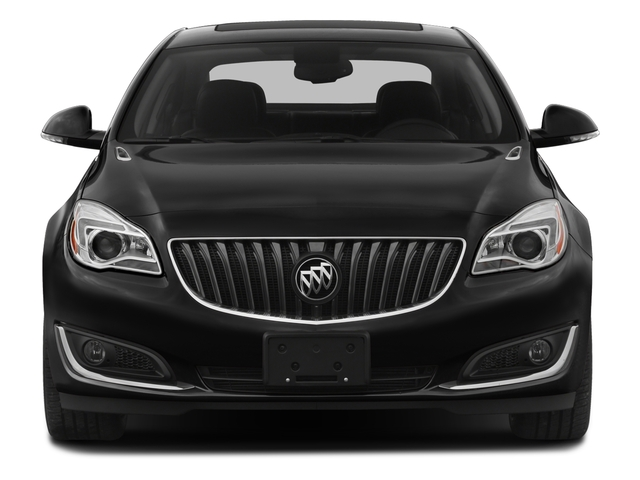 2016 Buick Regal Pictures Regal Sedan 4D Premium I AWD I4 Turbo photos front view