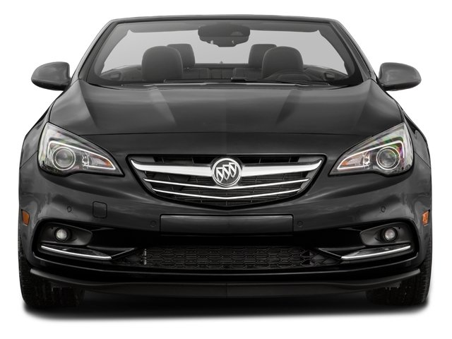 2016 Buick Cascada Prices and Values Convertible 2D Premium I4 Turbo front view