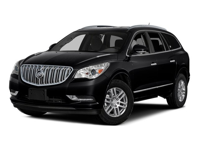 2016 Buick Enclave Prices and Values Utility 4D Premium AWD V6