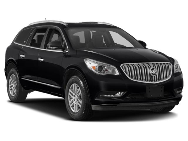 2016 Buick Enclave Prices and Values Utility 4D Premium AWD V6 side front view