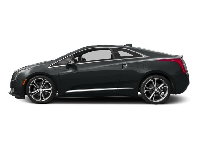 Cadillac ELR Coupe 2016 Coupe 2D I4 Electric - Фото 3