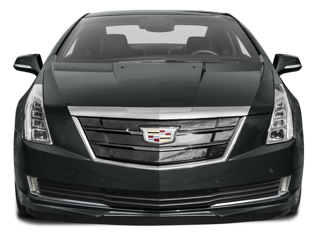2016 Cadillac ELR Prices and Values Coupe 2D Performance I4 Electric front view