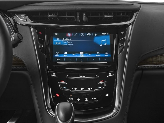 2016 Cadillac ELR Prices and Values Coupe 2D Performance I4 Electric stereo system