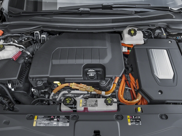 2016 Cadillac ELR Prices and Values Coupe 2D Performance I4 Electric engine
