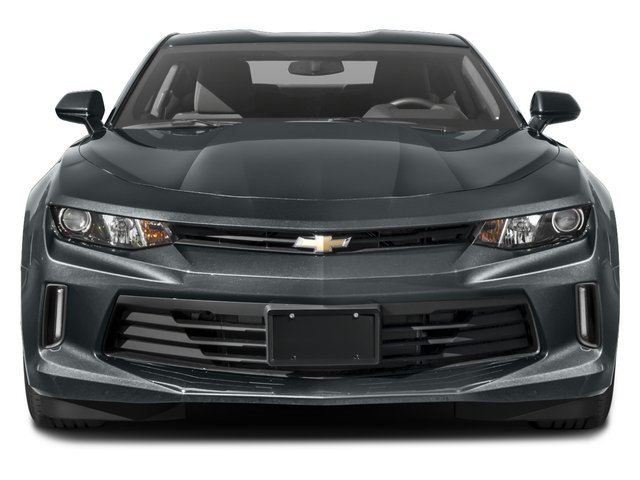 2016 Chevrolet Camaro Pictures Camaro Coupe 2D 2LT V6 photos front view