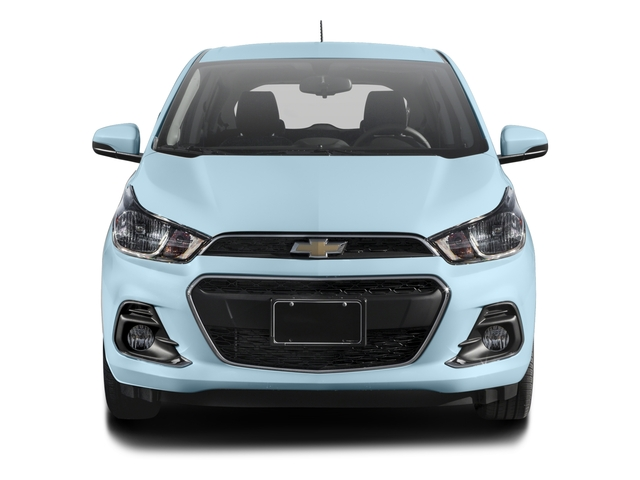 2016 Chevrolet Spark Prices and Values Hatchback 5D LT I4 front view