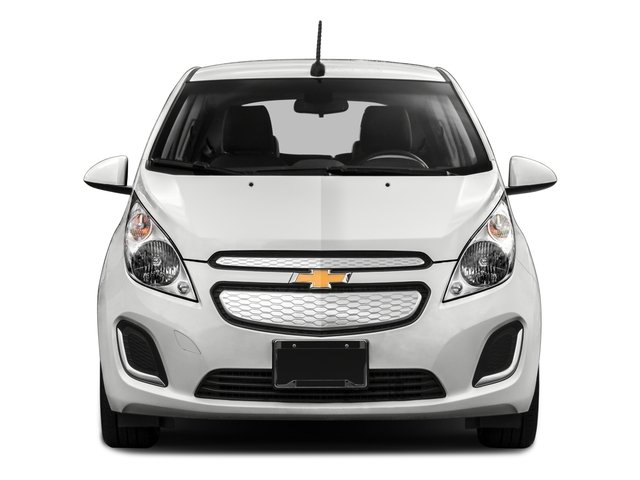 2016 Chevrolet Spark EV Prices and Values Hatchback 5D EV LT Electric front view
