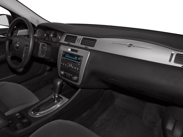 2016 Chevrolet Impala Limited Pictures Impala Limited Sedan 4D LT V6 photos passenger's dashboard