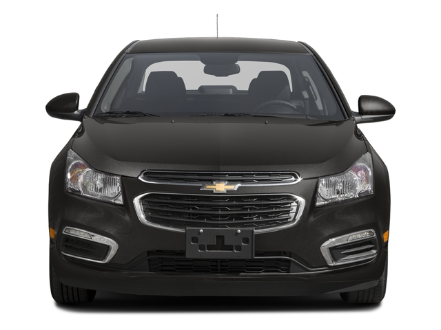 2016 Chevrolet Cruze Limited Prices and Values Sedan 4D Eco I4 Turbo front view