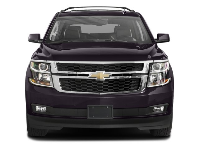 2016 Chevrolet Tahoe Prices and Values Utility 4D Fleet 2WD V8 front view
