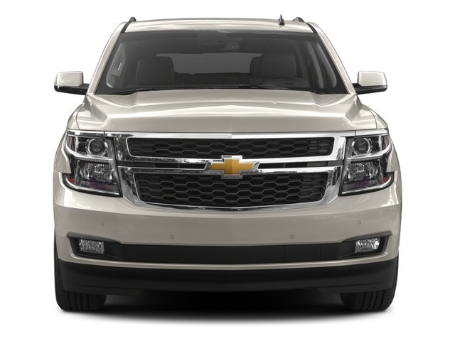 2016 Chevrolet Suburban Prices and Values Utility 4D LS 4WD V8 front view
