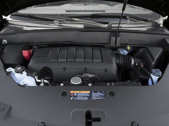 2016 Chevrolet Traverse Prices and Values Utility 4D LS 2WD V6 engine
