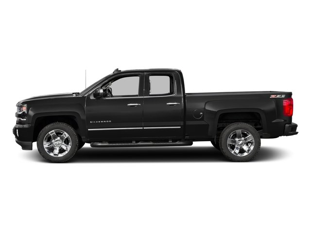 2016 chevrolet silverado 1500 extended cab ltz 4wd prices values silverado 1500 extended cab. Black Bedroom Furniture Sets. Home Design Ideas