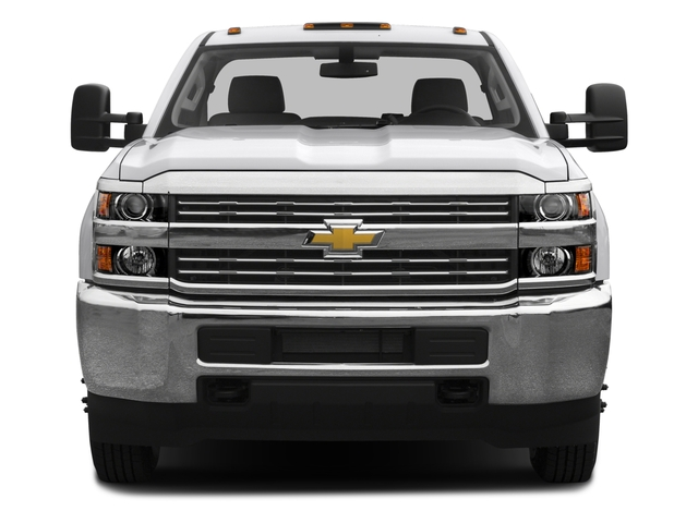 2016 Chevrolet Silverado 3500HD Prices and Values Regular Cab LT 2WD front view