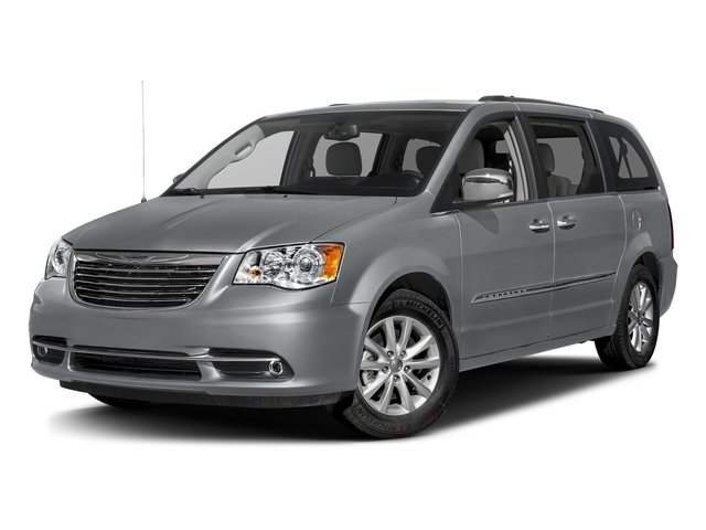 Chrysler Town and Country Van 2016 Wagon Limited V6 - Фото 1