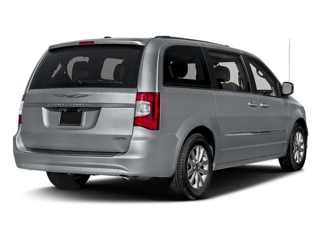 Chrysler Town and Country Van 2016 Wagon Limited V6 - Фото 2