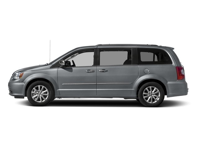 Chrysler Town and Country Van 2016 Wagon Limited V6 - Фото 3