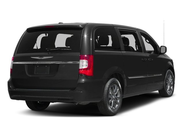 Chrysler Town and Country Van 2016 Wagon S V6 - Фото 2