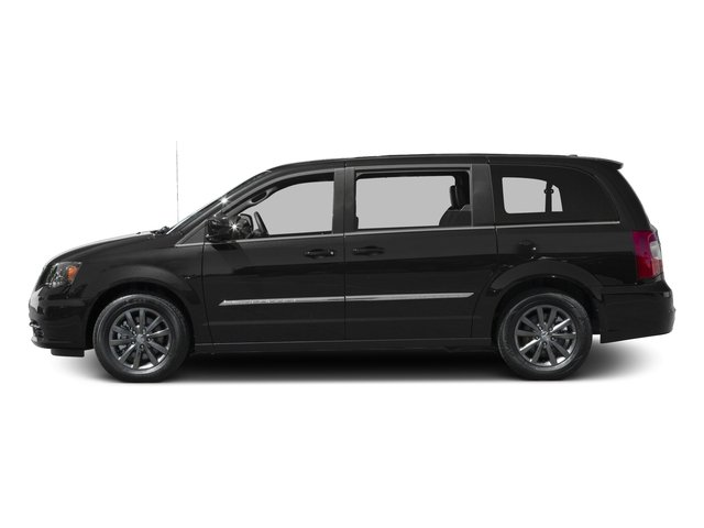 Chrysler Town and Country Van 2016 Wagon S V6 - Фото 3