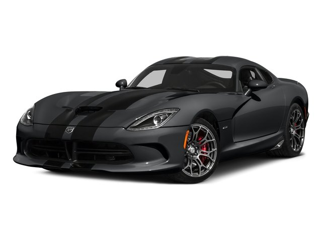2016 Dodge Viper Prices and Values 2 Door Coupe