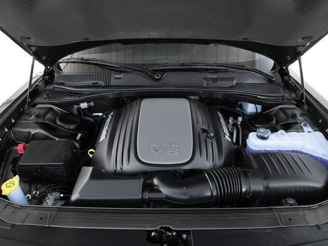 2016 Dodge Challenger Prices and Values Coupe 2D R/T Plus V8 engine