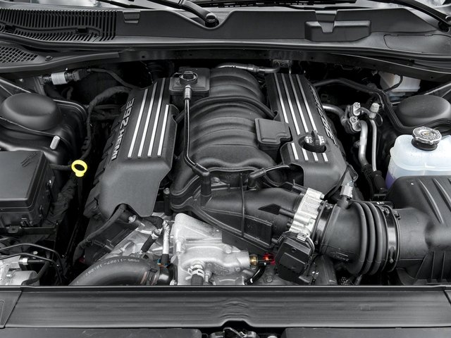 2016 Dodge Challenger Prices and Values Coupe 2D SRT 392 V8 engine