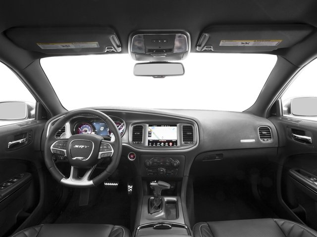 2016 Dodge Charger Prices and Values Sedan 4D SRT Hellcat V8 Supercharged full dashboard