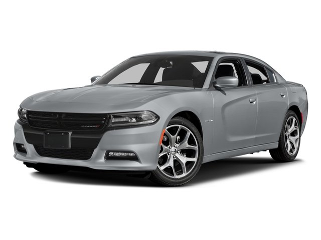 2016 Dodge Charger Prices and Values Sedan 4D R/T Road & Track V8 side front view