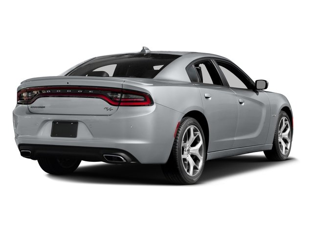 2016 Dodge Charger Prices and Values Sedan 4D R/T Road & Track V8 side rear view