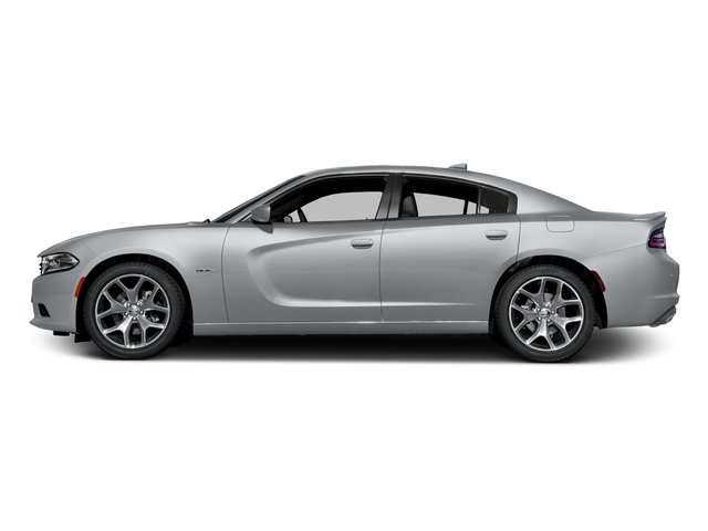 2016 Dodge Charger Prices and Values Sedan 4D R/T Road & Track V8 side view