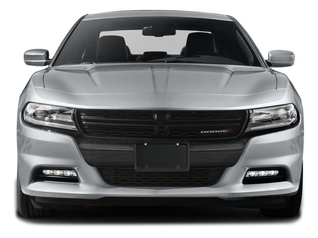 2016 Dodge Charger Prices and Values Sedan 4D R/T Road & Track V8 front view