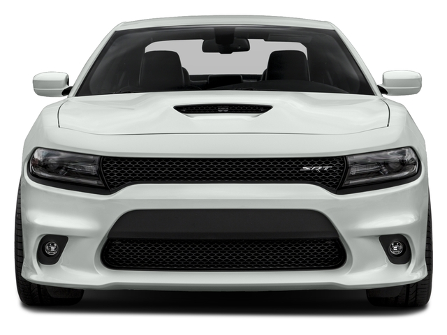 2016 Dodge Charger Pictures Charger Sedan 4D SRT 392 V8 photos front view