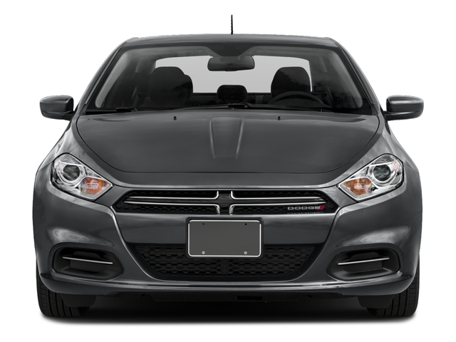 2016 Dodge Dart Prices and Values Sedan 4D Aero I4 Turbo front view
