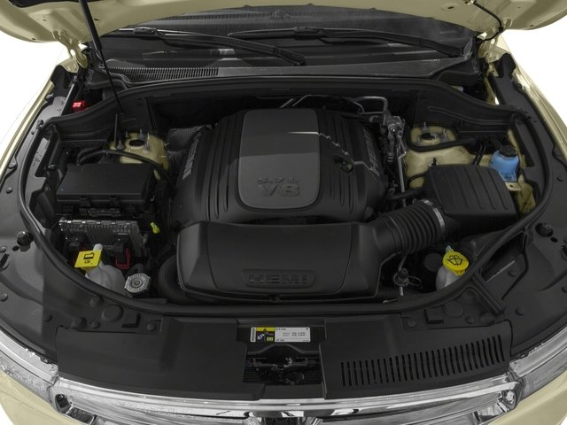 2016 Dodge Durango Prices and Values Utility 4D SXT 2WD V6 engine