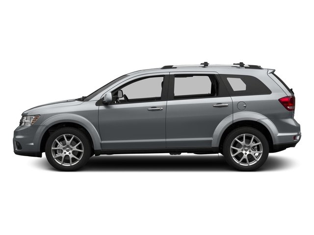 2016 Dodge Journey Prices and Values Utility 4D R/T 2WD V6 side view