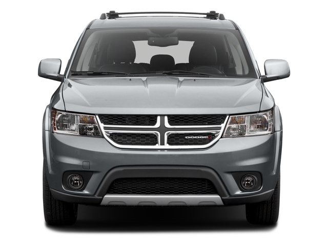 2016 Dodge Journey Prices and Values Utility 4D R/T 2WD V6 front view