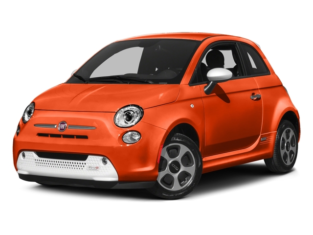 2016 fiat 500e hatchback 3d 500e electric prices values. Black Bedroom Furniture Sets. Home Design Ideas
