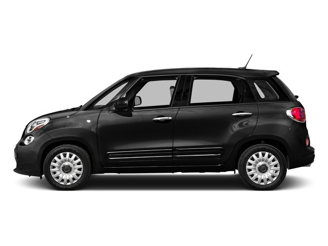 2016 FIAT 500L Prices and Values Hatchback 5D L Pop I4 Turbo side view